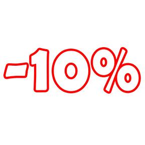 Весь май! Минус 10% на серьги в Интернет-магазине Аси Еутых